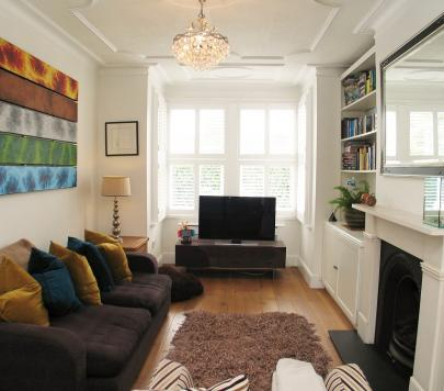 4 bedroom Unfurnished Town House to rent on Meadvale Road, London, W5 by private landlord