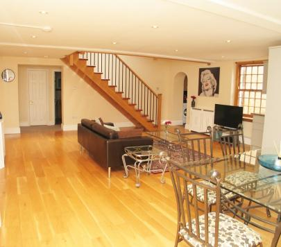 7 bedroom Furnished Penthouse to rent on Osterley Views, West Park Road, Nr Hanwell, Ealing, UB2 by private landlord
