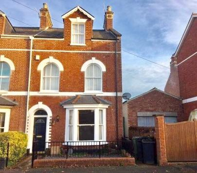 4 bedroom Unfurnished Terraced to rent on Princes Street South, Exeter, Devon, EX2 by private landlord