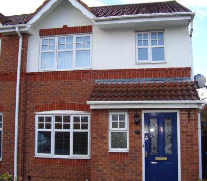 3 Bedroom Unfurnished Town House To Rent On Croftwood Grove, Prescot,  Knowsley, L35