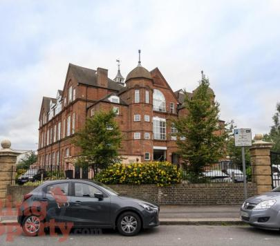 2 bedroom Any Flat to rent on 55 Cooper Road, London, NW10 by private landlord
