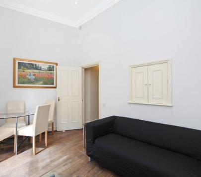 1 bedroom Furnished Flat to rent on Emperors Gate, London, SW7 by private landlord