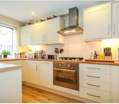 2 bedroom Unfurnished Maisonette to rent on Alberta Street, London, SE17 by private landlord