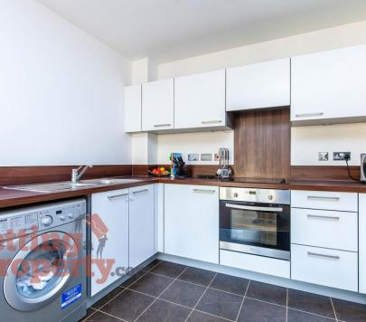 2 bedroom Any Apartment to rent on Harston Walk, London, London, E3 by private landlord