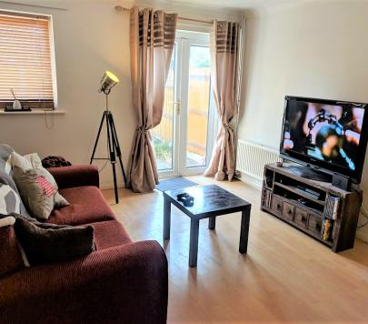 2 bedroom Unfurnished End of Terrace to rent on Craddock Drive, Canterbury, Kent, CT1 by private landlord